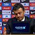 No plan 'B' if Luis Enrique leaves – Barcelona President