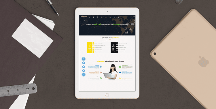 Hướng dẫn tích hợp bộ công cụ hỗ trợ trực tuyến trên website