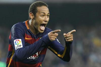 Hoy cumple año Neymar Jr