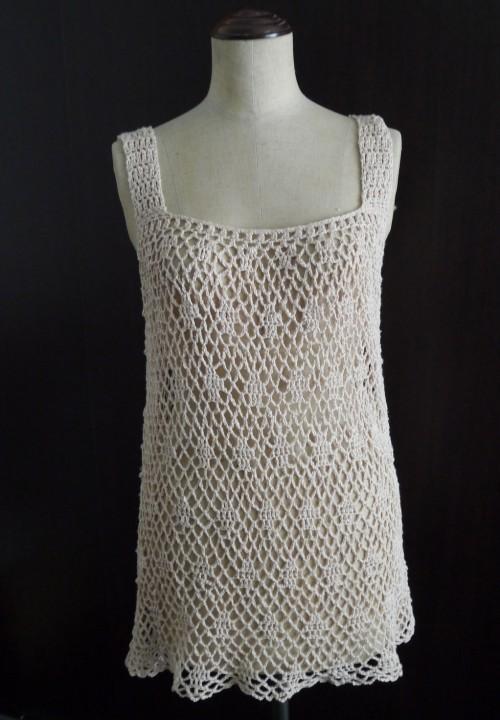 Craft Cotton Tunic - Free Pattern