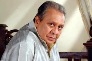 Biodata Abhijit Lahiri Pemeran Deendayal Gadodia