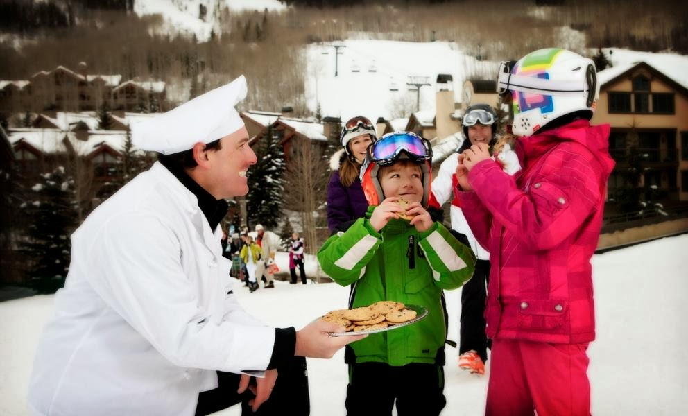 Beaver Creek, Colorado - The Top Ski Resorts for Families In The World