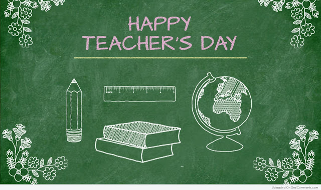 Teachers Day Quotes 20
