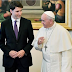 Canadian Prime Minister, Justin Trudeau asks Pope Francis to apologise to indigenous people over church's abuses