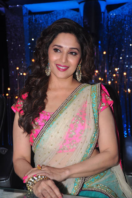 Actress Madhuri Dixit HD Photos