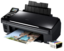 Epson Stylus DX8450 Driver Download | Printer Review free