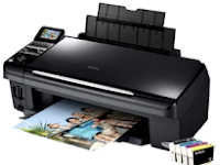 Epson Stylus DX8450 Driver Download | Printer Review