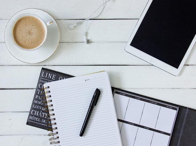 5 Dicas de como se organizar para as Provas - Blog Pausa pra Criatividade