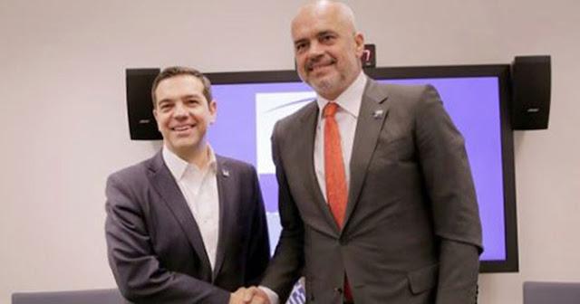 Άνοιξε σοβαρό ζήτημα με τις Ελληνο-Αλβανικές σχέσεις