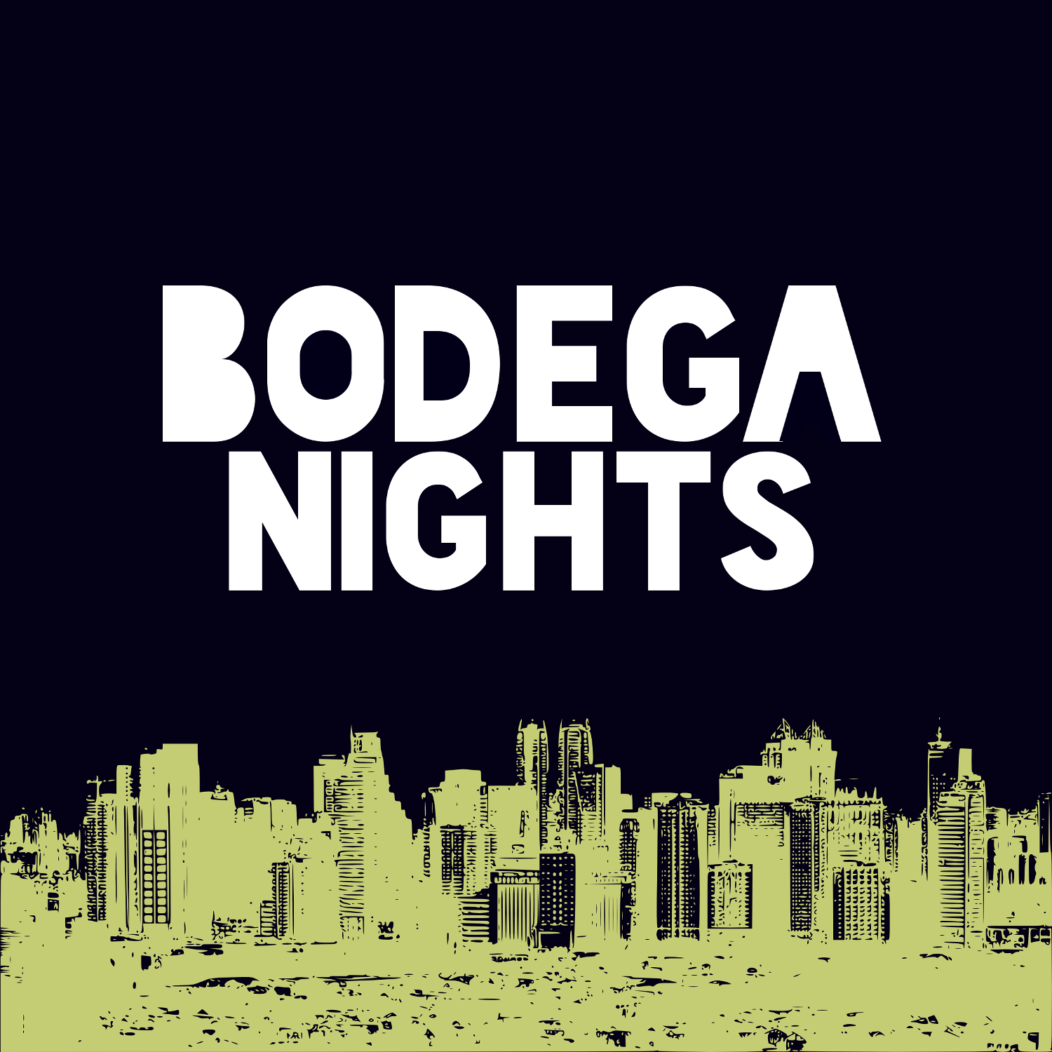 Bodega Nights - TV Talk And Some Video Game Stuff Bodega ...