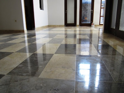 Motif Terbaru Lantai Granit Dengan Tampilan Stylish Modern