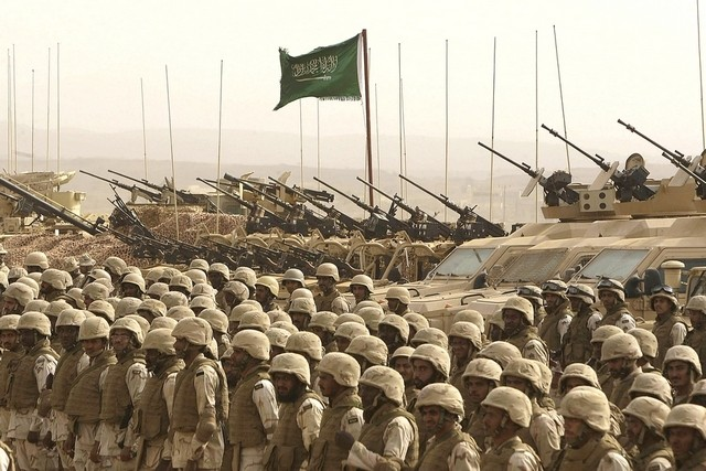 Battle between Saudi and Syria may start the World War 3!