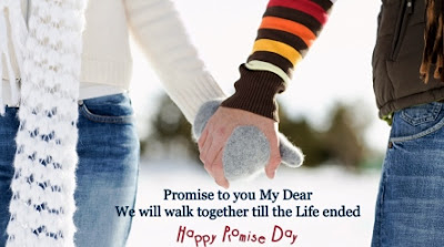 Happy Promise Day 2016 SMS