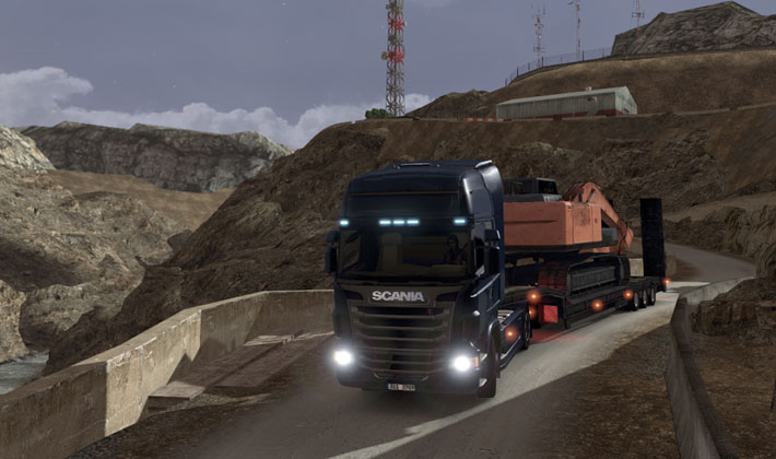 american truck simulator 2016 free download full version pc