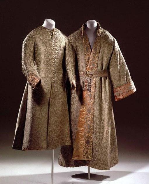 Avalon Authors: Regency Men's Clothing