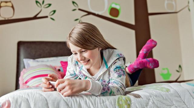Los embarazos en adolescentes se han reducido gracias al Boom de las Redes Sociales
