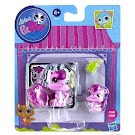 Littlest Pet Shop Mommy and Baby Squirrel (#3589) Pet