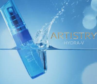 Amway Hydra-V serisi kullananlar