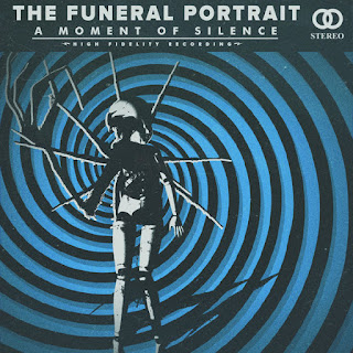 The Funeral Portrait - A Moment of Silence (2016) - Album Download, Itunes Cover, Official Cover, Album CD Cover Art, Tracklist