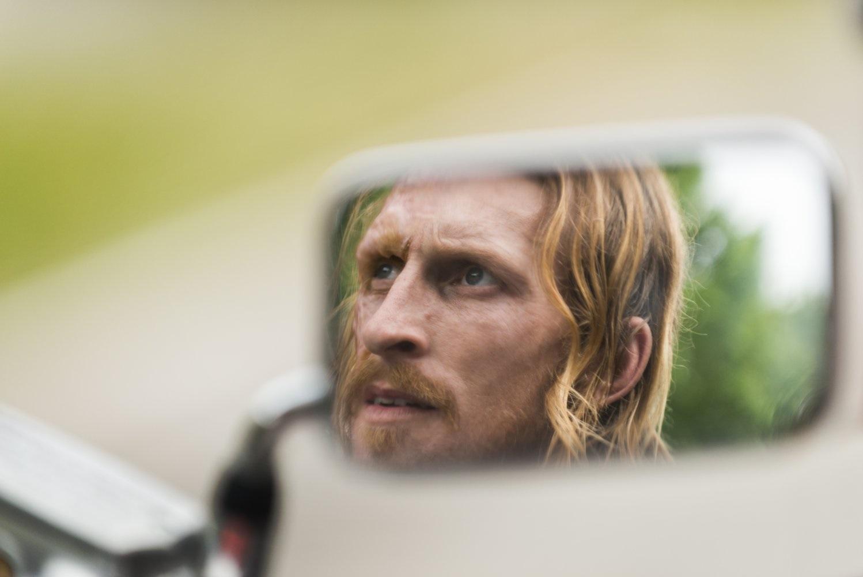 Dwight, en The Walking Dead The Cell