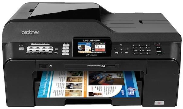 Memilih Merk Printer Yang Bagus, Pilih Brother Saja!