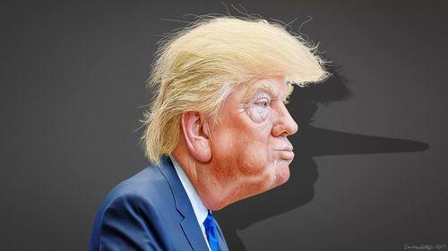 Почему Гугл назвал Трампа «идиотом»?