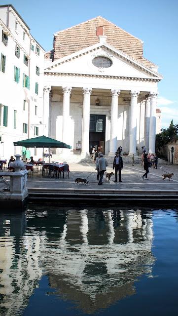 San Nicolò da Tolentino, Venice