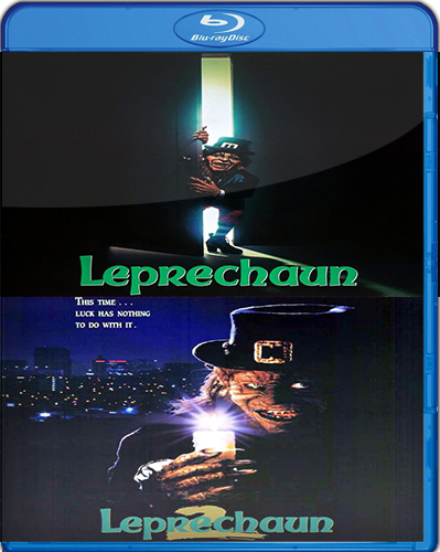 Leprechaun. Leprechaun 2 [1993 – 1994] [BD25] [Subtitulado]