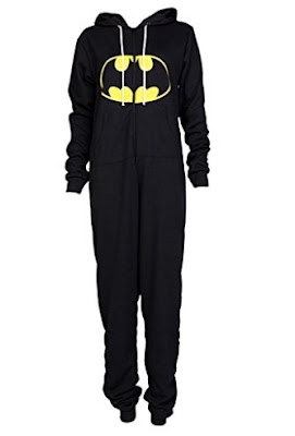 Top 15 Things on my Batman Wishlist Batman onesie