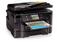 Epson WF-2540 Review and Price