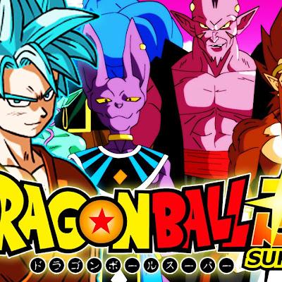 Dragon Ball Super (Serie) [80/??] [Especiales] [SubEspanol] [Mega]