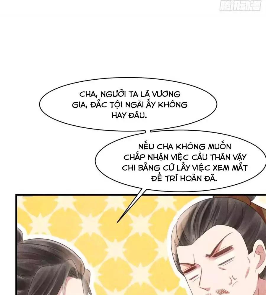 Vương Phi Muốn Trèo Tường Chapter 55 - Trang 51