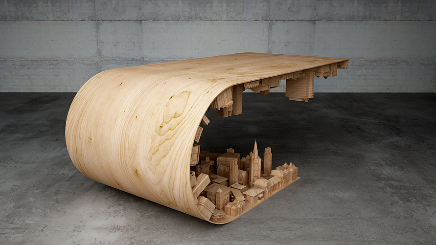 03-Inception-Coffee-Table-Stelios-Mousarris-Inception-Coffee-Table-and-Rug-Chair-Furniture-www-designstack-co