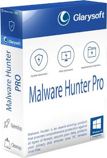 Malware Hunter Pro Activation Code License