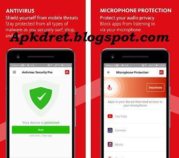 Avira Antivirus Security 2019 5 6 5 Pro apk | Apkdret