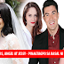 Angel Locsin and New Boyfriend Meets Face to Face Jessy Mendiola and Luiz Manzano on Anne Curtis Wedding!