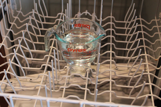 How To Clean and Freshen Your Dishwasher