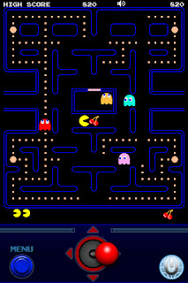 -GAME-PAC-MAN Lite