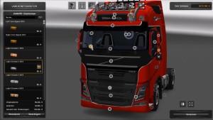 Truck - Volvo 2013 V 21.16