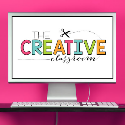 The Creative Classroom is a teaching blog that shares interactive and engaging classroom activities for teachers around the world.