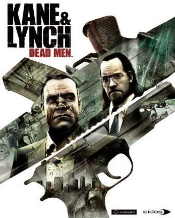Kane & Lynch: Dead Men Full Game Crack