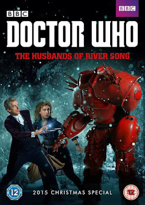 Download Film Doctor Who The Husbands of River Song (2015) BluRay 720p Subtitle Indonesia