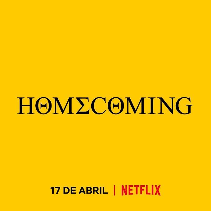 Beyoncé + Netflix? Teremos!