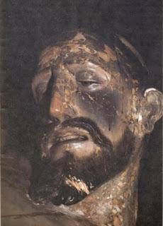 Los secretos de la factura del Cristo de Gracia