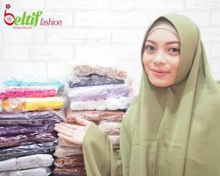 inner jilbab