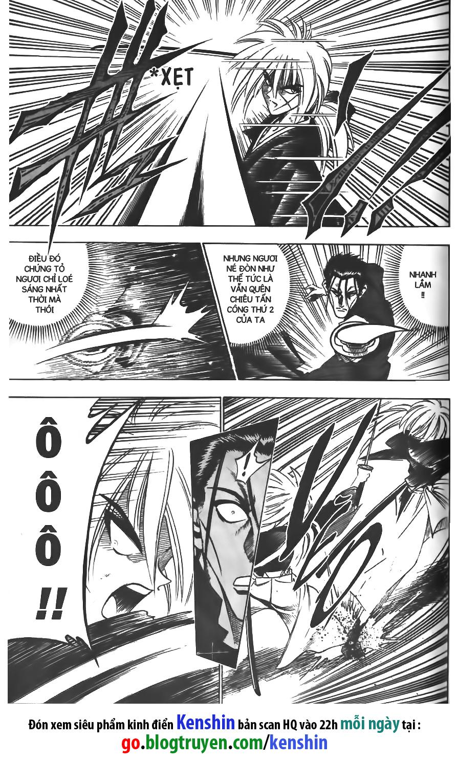 Rurouni Kenshin chap 53 trang 15