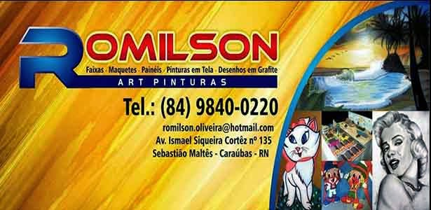Romilson