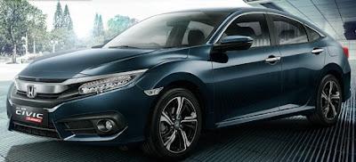 Harga Honda Kalimantan-Selatan
