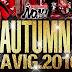 "Cobertura: Pro Wrestling NOAH Autumn Navigation 2016 - ""CHAOS before Monday"""
