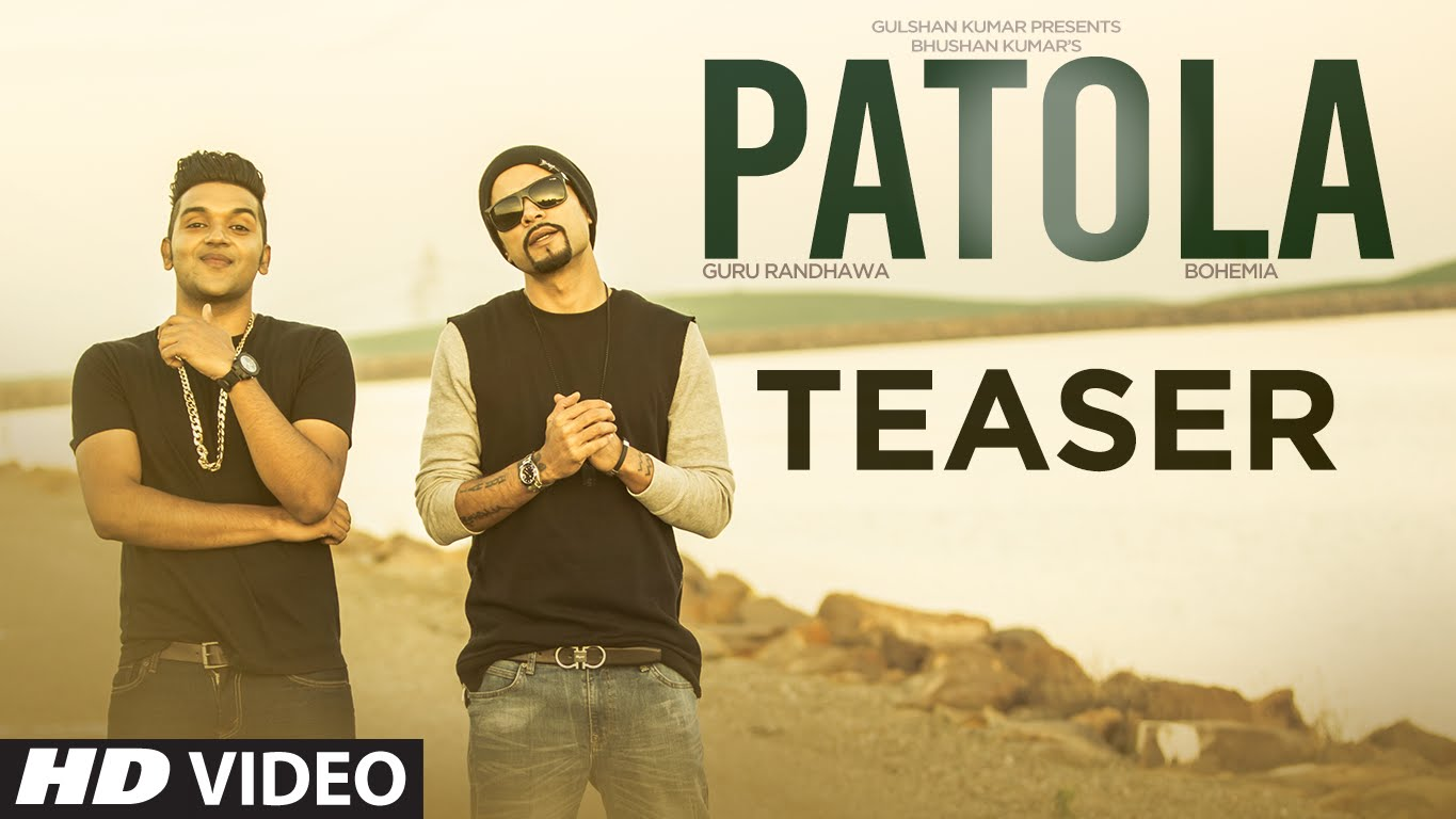 Download Patola Song Mp3 - MP3 Songs Latest Download